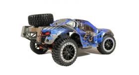 Радиоуправляемый шорт-корс Remo Hobby EX3 Brushless UPGRADE 4WD 2.4G 1/10 RTR 15