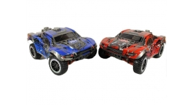 Радиоуправляемый шорт-корс Remo Hobby EX3 Brushless UPGRADE 4WD 2.4G 1/10 RTR 18