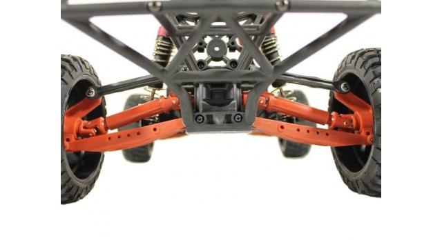 Радиоуправляемый шорт-корс Remo Hobby EX3 Brushless UPGRADE 4WD 2.4G 1/10 RTR 21