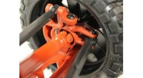 Радиоуправляемый шорт-корс Remo Hobby EX3 Brushless UPGRADE 4WD 2.4G 1/10 RTR 24