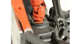 Радиоуправляемый шорт-корс Remo Hobby EX3 Brushless UPGRADE 4WD 2.4G 1/10 RTR 28