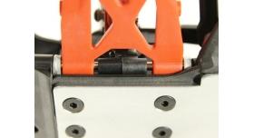 Радиоуправляемый шорт-корс Remo Hobby EX3 Brushless UPGRADE 4WD 2.4G 1/10 RTR 29