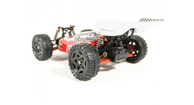 Радиоуправляемая багги Remo Hobby Dingo UPGRADE 4WD 2.4G 1/16 RTR 3
