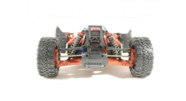 Радиоуправляемая багги Remo Hobby Dingo UPGRADE 4WD 2.4G 1/16 RTR 4