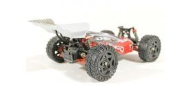 Радиоуправляемая багги Remo Hobby Dingo UPGRADE 4WD 2.4G 1/16 RTR 5
