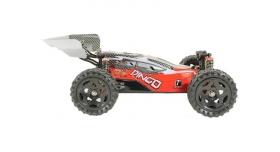 Радиоуправляемая багги Remo Hobby Dingo UPGRADE 4WD 2.4G 1/16 RTR 6