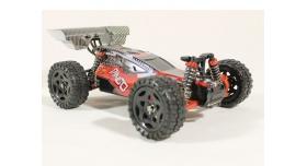 Радиоуправляемая багги Remo Hobby Dingo UPGRADE 4WD 2.4G 1/16 RTR 7