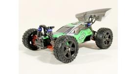 Радиоуправляемая багги Remo Hobby Dingo UPGRADE 4WD 2.4G 1/16 RTR 10