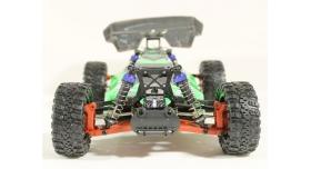 Радиоуправляемая багги Remo Hobby Dingo UPGRADE 4WD 2.4G 1/16 RTR 11