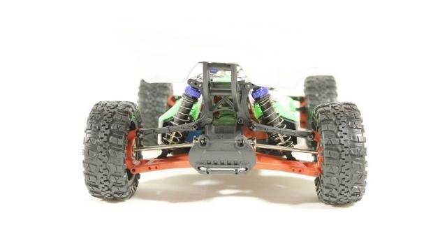Радиоуправляемая багги Remo Hobby Dingo UPGRADE 4WD 2.4G 1/16 RTR 15