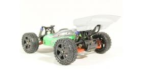 Радиоуправляемая багги Remo Hobby Dingo UPGRADE 4WD 2.4G 1/16 RTR 16