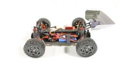 Радиоуправляемая багги Remo Hobby Dingo UPGRADE 4WD 2.4G 1/16 RTR 18