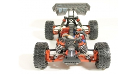 Радиоуправляемая багги Remo Hobby Dingo UPGRADE 4WD 2.4G 1/16 RTR 20