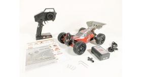 Радиоуправляемая багги Remo Hobby Dingo UPGRADE 4WD 2.4G 1/16 RTR 26