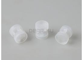 Пыж-контейнеры Главпатрон / 12 калибр Н17, упаковка 50 штук [мт-760]