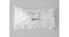 "Пыж-контейнеры Главпатрон / 12 калибр ""лепесток"", упаковка 50 штук [мт-767]"