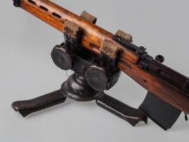 6230 Армейский пристрелочный (прицельный) станок ПС-51М