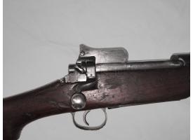 Охолощённая винтовка Pattern 1914 Enfield / Под холостой патрон 7,62х54 R [мт-806]