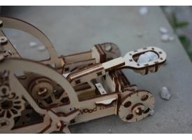 Механический 3D-пазл из дерева  Катапульта/Комплект для сборки [КД-2011]