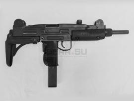6318 Охолощённый пистолет-пулемёт УЗИ (UZI)