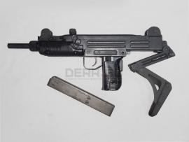 6319 Охолощённый пистолет-пулемёт УЗИ (UZI)