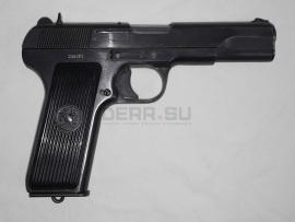 6345 Охолощённый пистолет