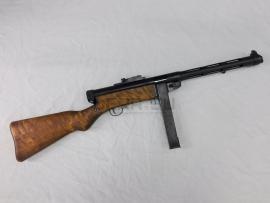 6349 Охолощённый пистолет-пулемёт Суоми (Suomi M31)
