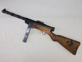 6350 Охолощённый пистолет-пулемёт Суоми (Suomi M31)