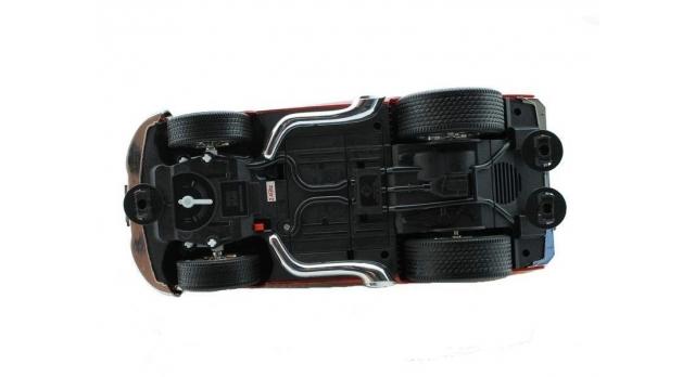 Р/У машина &quotДракон&quot из серии &quotMuscle Сar&quot с гоночным Мотором 1/16 + свет + звук пульт пистол. типа 9