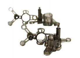 Моторама для SYMA X5UW, комплект 4шт. 1