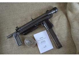 Охолощенный пистолет-пулемет VZ-26