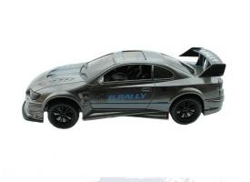Р/У спортивная машина Nissan Skyline в ассортименте 1/18 + свет 1