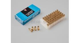 Холостые патроны 7,65 Браунинг (Browning) / Новый холостой [сиг-306]