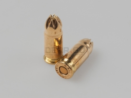6396 Холостые патроны 7,65 Браунинг (Browning)