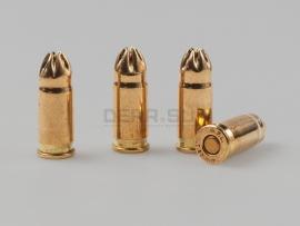 6397 Холостые патроны 7,65 Браунинг (Browning)