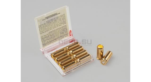 Холостой патрон 9 мм РА (9х22-мм) / Газовые Wadie [сиг-305]