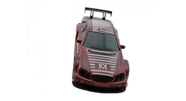 Р/У спортивная машина Marsedes-Benz в ассортименте 1/18 + свет 3