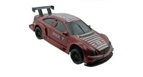 Р/У спортивная машина Marsedes-Benz в ассортименте 1/18 + свет 5