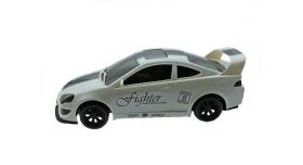 Р/У спортивная машина Honda Integra в ассортименте 1/18 + свет 2