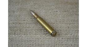 Макет патрона .30-06 Springfield. США, до 1925 года