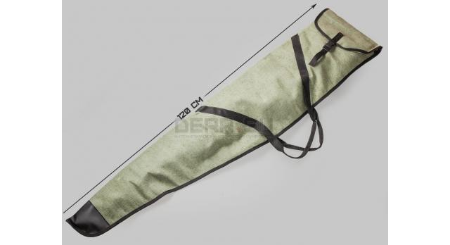 Чехол для оружия / Военохот для винтовки с оптическим прицелом брезентовый длинна 120 см [сн-308]