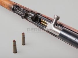 6450 Охолощённая винтовка Симонова (СКС)