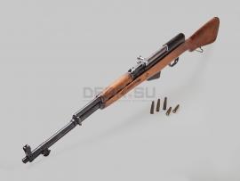 6451 Охолощённая винтовка Симонова (СКС)
