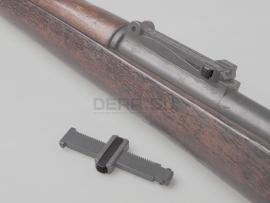 6452 Кнопка хомутика прицельной планки Mauser 98k