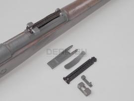 6455 Прицельная планка для Mauser 98k