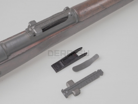 6458 База прицельной планки Mauser 98k