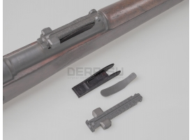 База прицельной планки Mauser 98k