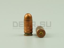 646 Учебные патроны 9х18-мм для пистолета ПМ