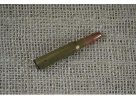 Макет охотничьего патрона 6.5х52-мм Манлихер-Каркано