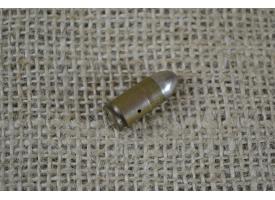Макет патрона 9х17-мм (.380 ACP)